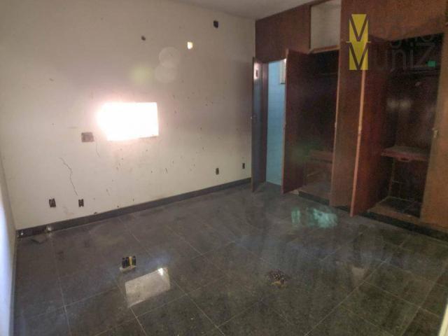 Casa com 4 dormitórios para alugar, 540 m² por R$ 11.000,00/mês - Dionisio Torres - Fortal - Foto 20