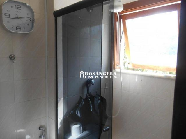 Apartamento à venda, 40 m² por R$ 240.000,00 - Alto - Teresópolis/RJ - Foto 6