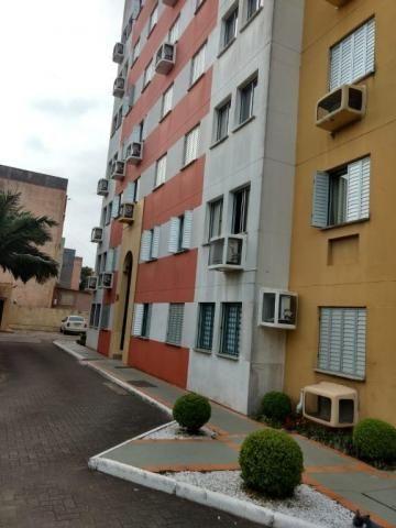 Apartamento com 3 dormitórios à venda, 58 m² por R$ 215.000,00 - São Sebastião - Porto Ale - Foto 3