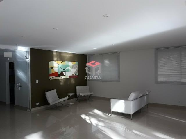 Apartamento à venda, 3 quartos, 2 vagas, Santa Teresa - Santo André/SP - Foto 11