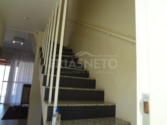 Casa de condomínio à venda com 3 dormitórios em Vila laranjal, Piracicaba cod:V135770 - Foto 10