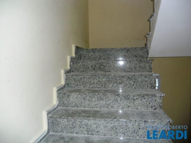 Apartamento à venda com 2 dormitórios em Centro, São bernardo do campo cod:440386 - Foto 4