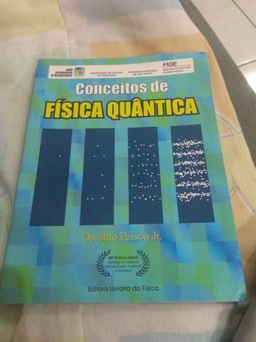 Conceitos de física quântica