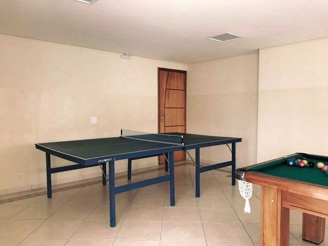 (Thamir) 03 dormitórios com suite, varanda gourmet, área de lazer completa na Aviação - Foto 10