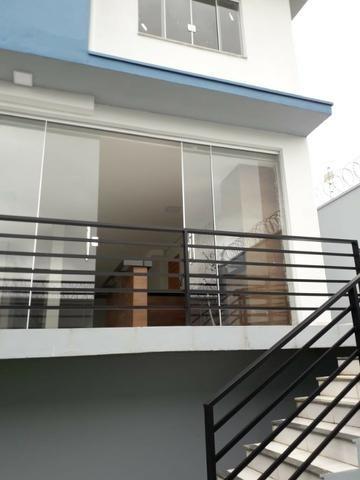 Vendo Excelente Casa nova no bairro Ouro Branco 490 mil - Foto 16