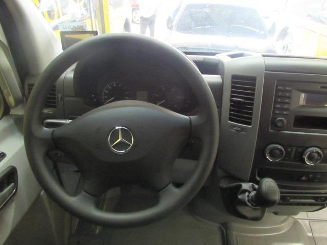 Mercedes-Benz Sprinter 515 Executiva 0KM - Foto 14