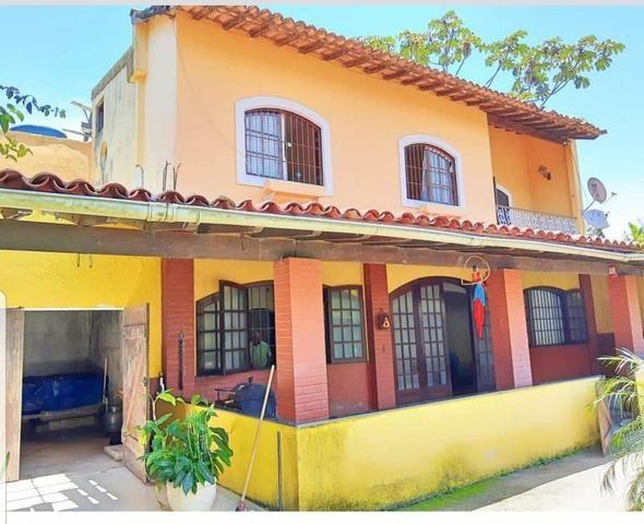 Imobiliaria Nova Aliança!!! Vende Excelente Casa com 3 Quartos Independente em Muriqui - Foto 3