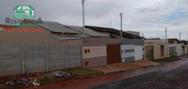 Casa à venda por R$ 165.000,00 - Residencial Araguaia - Anápolis/GO - Foto 2