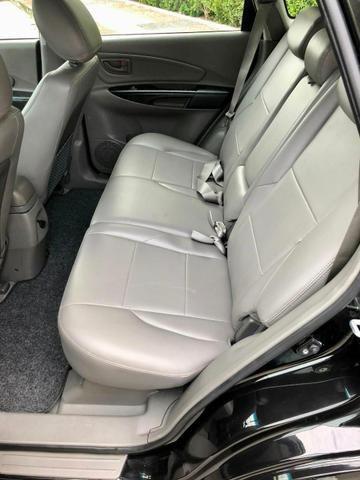 Hyundai tucson 2017 gls, automática, top com couro e multimídia, impecável!!! - Foto 7
