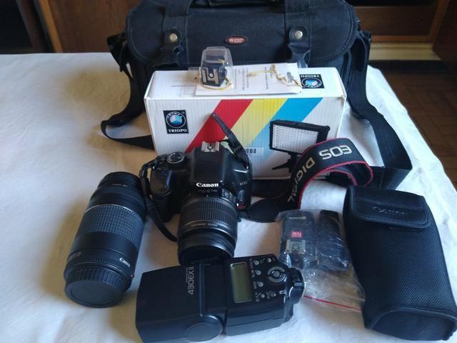 Equipamento fotográfico - Foto 6