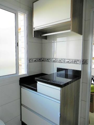 (Thamir) 03 dormitórios com suite, varanda gourmet, área de lazer completa na Aviação - Foto 7