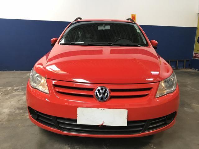 Volkswagen Saveiro Trend 1.6