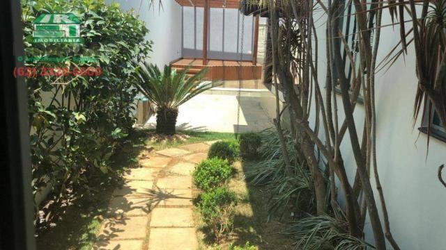 Casa com 3 dormitórios à venda por R$ 700.000,00 - Setor Sul Jamil Miguel - Anápolis/GO - Foto 4