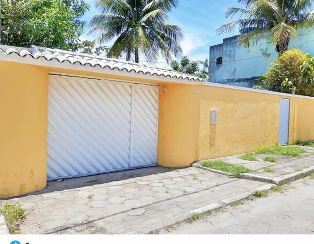 Imobiliaria Nova Aliança!!! Vende Excelente Casa com 3 Quartos Independente em Muriqui - Foto 2