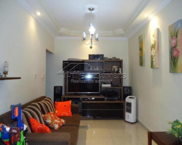 Casa à venda com 3 dormitórios em Parque odimar, Hortolândia cod:CA0301 - Foto 7