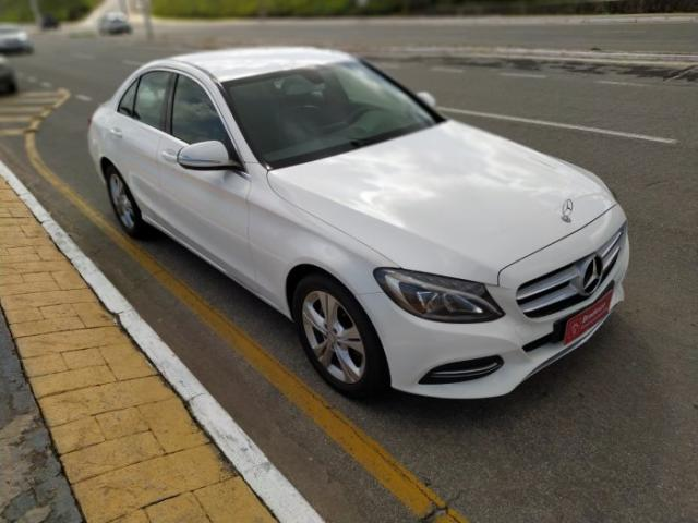 Mercedes-benz c 180 2015 1.6 cgi estate avantgarde 16v turbo gasolina 4p automÁtico - Foto 3