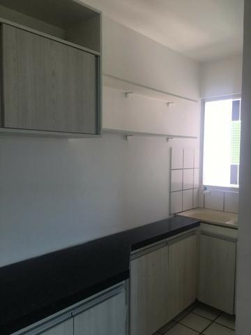 Apartamento todo reformado no Bairro Monte Castelo - Foto 6