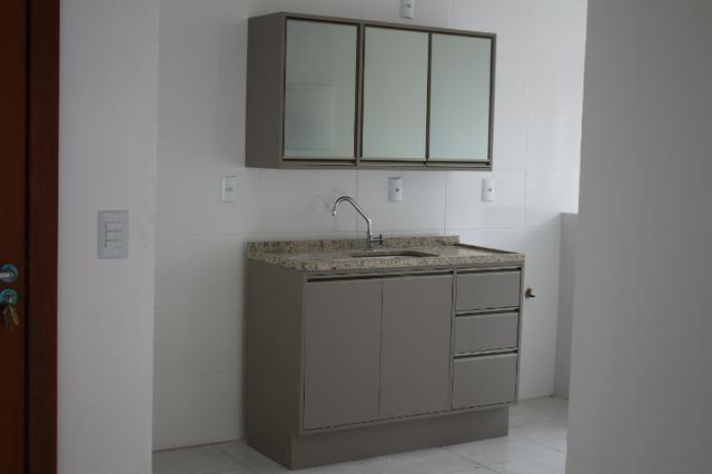 Apartamento 2 Dormitórios | Fazenda Santo Antônio - São José/SC