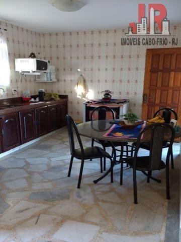 Casa duplex com piscina e Casa de hospede, frente para Lagoa de Araruama Balneário - São P - Foto 17