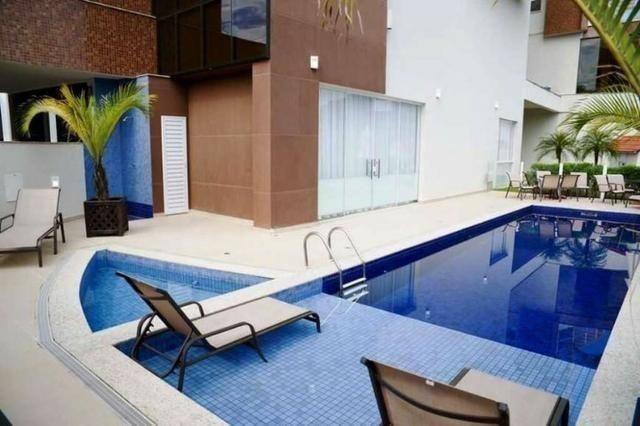 Lindo apto com 3 suítes, localizado numa das regiões mais bonita e valorizada de Joinville - Foto 17