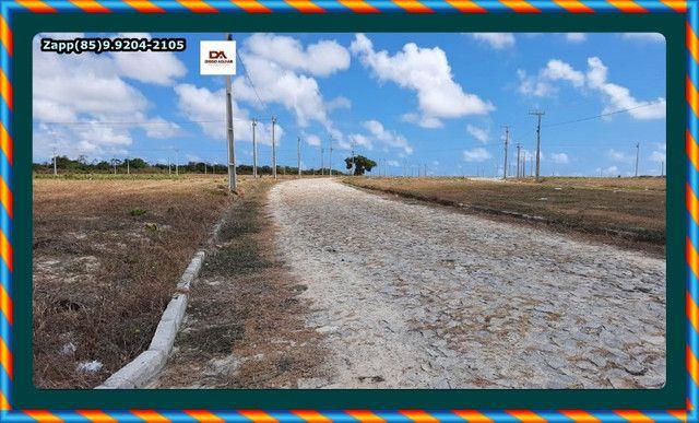 Loteamento Parque Ageu Galdino no Eusébio// Compre e invista\. - Foto 11