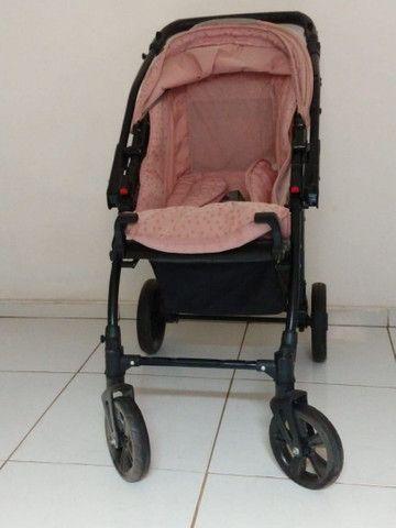 Cadeirinha Bebê Burigotto - Foto 2