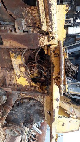 Trator Komatsu D61 2012 - Foto 5
