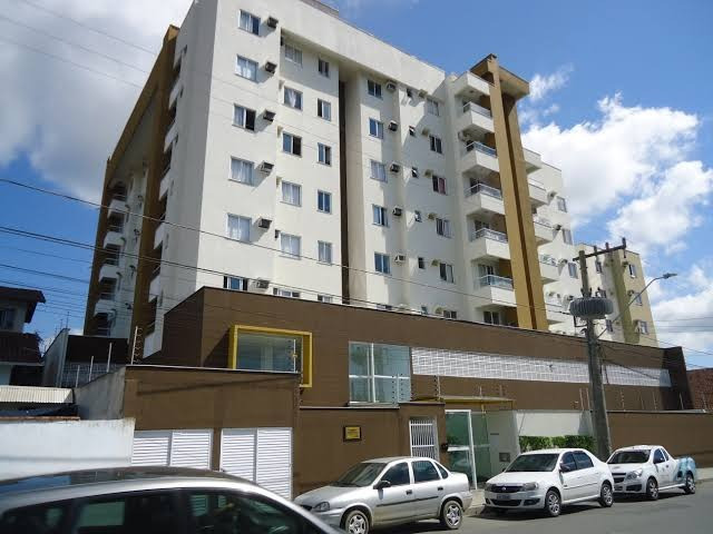 Apartamento à venda Bairro Iririú - Joinville