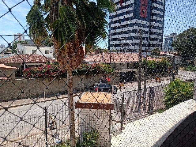 Edifício Thomaz Cavalcante - Farol c/112m2 - Foto 2