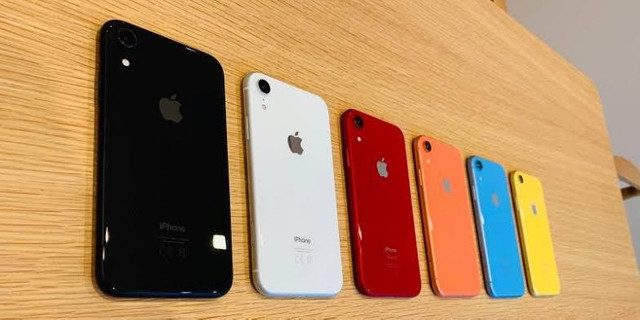 IPhone XR 64Gb Seminovo com garantia! 12x R$ 309,00