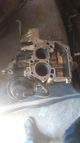 carburador 2E álcool - Foto 2