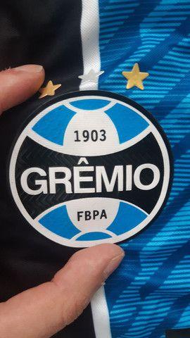 Camisa Gremio  - Foto 4