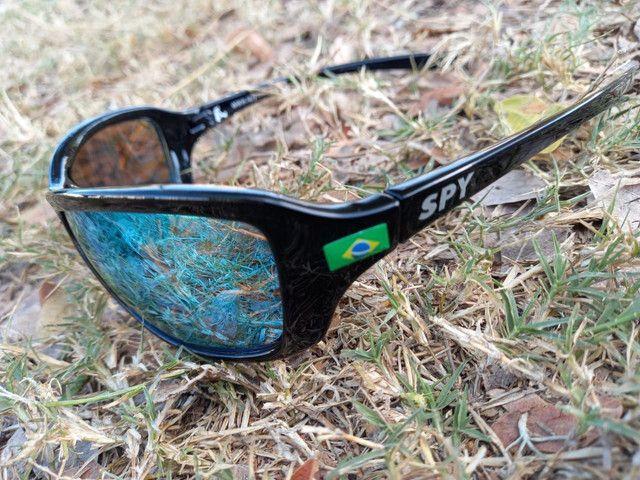 Óculos Spy flexivel - Foto 3