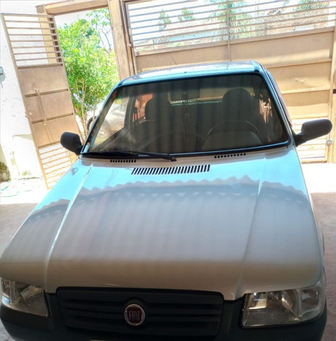 Carro fiat uno 2011 modelo 2012 - Foto 3