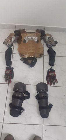Motocros kit   - Foto 4