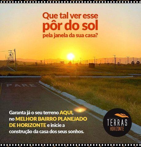 %% Lotes Terras Horizonte %% - Foto 6
