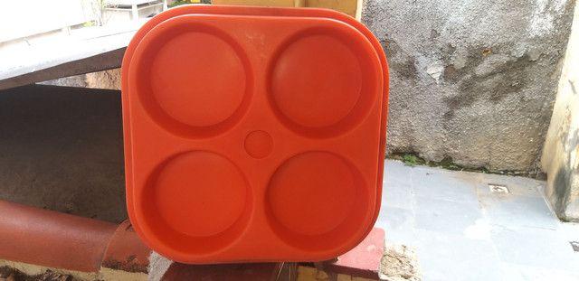 Marmibox para Marmitas e Quentinhas tenho Cinco.  - Foto 4
