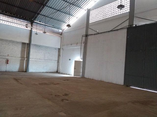 Alugamos Galpão 1.400m² em Marituba