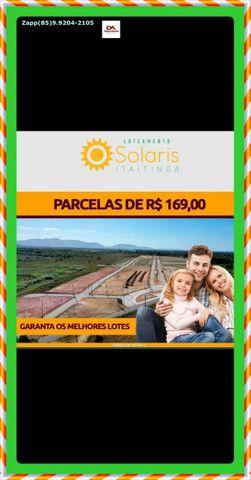 Loteamento Solaris Gererau em Itaitinga - Garanta já o seu @!#$ - Foto 4