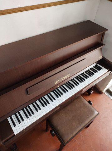 Piano semi-novo  - Foto 3