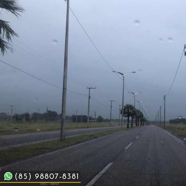 Loteamento Terras Horizonte no Ceará (Investimento Top).!!) - Foto 2