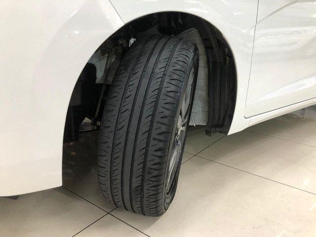 Honda Fit EX 1.5 Flex Aut. 15/16 39.500 km ! - Foto 18
