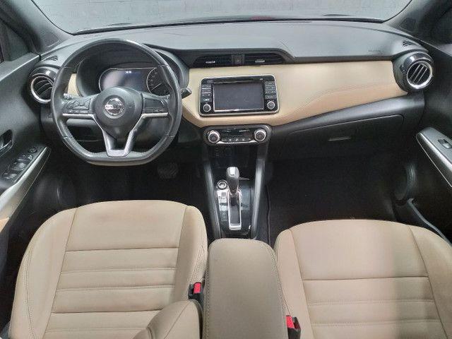 Nissan kicks SL automático 2017 - Foto 7