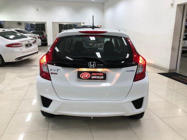 Honda Fit EX 1.5 Flex Aut. 15/16 39.500 km ! - Foto 5