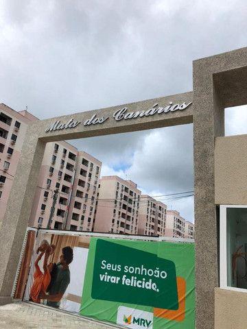 Mata Dos Canários - mrv por trás da carajas- minha casa minha vida!!! - Foto 2