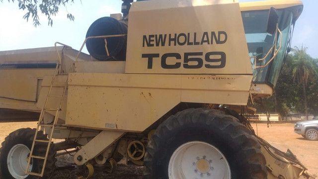 Tc 59 2003 - Foto 3