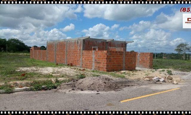 %% Lotes Terras Horizonte %% - Foto 3