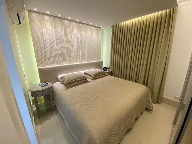 Belíssimo apartamento todo reformado 3 quartos sendo 1 suíte Nova Suíça Ed. Navegantes - Foto 12