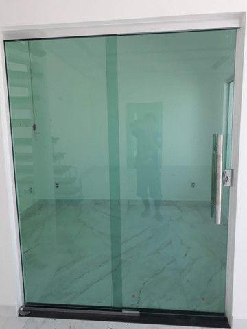 Faça seu orçamento e confira nossos preços e serviços de vidraçaria em geral - Foto 3