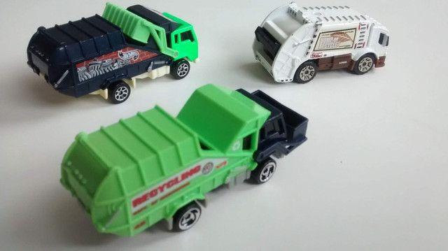 Caminhão Coleta - Foto 2